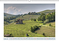 Piemont - am Fuß der Berge (Wandkalender 2019 DIN A3 quer) - Produktdetailbild 2