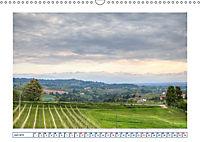 Piemont - am Fuß der Berge (Wandkalender 2019 DIN A3 quer) - Produktdetailbild 6