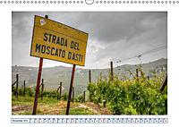 Piemont - am Fuß der Berge (Wandkalender 2019 DIN A3 quer) - Produktdetailbild 11