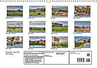 Piemont - am Fuß der Berge (Wandkalender 2019 DIN A3 quer) - Produktdetailbild 13