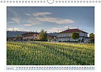 Piemont - am Fuß der Berge (Wandkalender 2019 DIN A4 quer) - Produktdetailbild 1