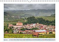 Piemont - am Fuß der Berge (Wandkalender 2019 DIN A4 quer) - Produktdetailbild 3