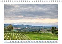 Piemont - am Fuß der Berge (Wandkalender 2019 DIN A4 quer) - Produktdetailbild 6