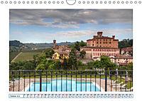 Piemont - am Fuß der Berge (Wandkalender 2019 DIN A4 quer) - Produktdetailbild 10