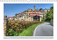 Piemont - am Fuß der Berge (Wandkalender 2019 DIN A4 quer) - Produktdetailbild 12
