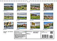Piemont - am Fuß der Berge (Wandkalender 2019 DIN A4 quer) - Produktdetailbild 13