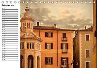Piemont und Turin (Tischkalender 2019 DIN A5 quer) - Produktdetailbild 1