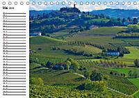 Piemont und Turin (Tischkalender 2019 DIN A5 quer) - Produktdetailbild 7