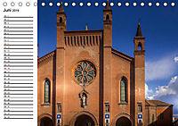 Piemont und Turin (Tischkalender 2019 DIN A5 quer) - Produktdetailbild 3