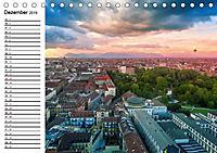Piemont und Turin (Tischkalender 2019 DIN A5 quer) - Produktdetailbild 11