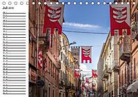 Piemont und Turin (Tischkalender 2019 DIN A5 quer) - Produktdetailbild 10