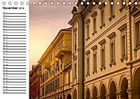 Piemont und Turin (Tischkalender 2019 DIN A5 quer) - Produktdetailbild 13