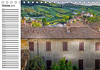 Piemont und Turin (Tischkalender 2019 DIN A5 quer) - Produktdetailbild 12