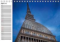 Piemont und Turin (Tischkalender 2019 DIN A5 quer) - Produktdetailbild 4