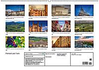 Piemont und Turin (Wandkalender 2019 DIN A2 quer) - Produktdetailbild 1
