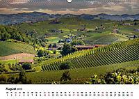 Piemont und Turin (Wandkalender 2019 DIN A2 quer) - Produktdetailbild 2