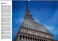 Piemont und Turin (Wandkalender 2019 DIN A2 quer) - Produktdetailbild 4