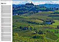 Piemont und Turin (Wandkalender 2019 DIN A2 quer) - Produktdetailbild 5