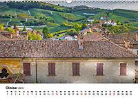 Piemont und Turin (Wandkalender 2019 DIN A3 quer) - Produktdetailbild 2