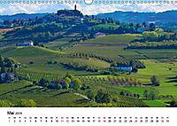 Piemont und Turin (Wandkalender 2019 DIN A3 quer) - Produktdetailbild 4