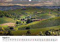 Piemont und Turin (Wandkalender 2019 DIN A3 quer) - Produktdetailbild 12