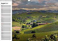 Piemont und Turin (Wandkalender 2019 DIN A3 quer) - Produktdetailbild 8