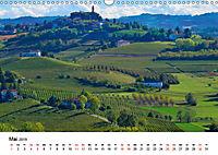 Piemont und Turin (Wandkalender 2019 DIN A3 quer) - Produktdetailbild 5