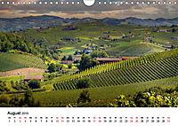 Piemont und Turin (Wandkalender 2019 DIN A4 quer) - Produktdetailbild 8