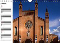Piemont und Turin (Wandkalender 2019 DIN A4 quer) - Produktdetailbild 6