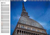 Piemont und Turin (Wandkalender 2019 DIN A4 quer) - Produktdetailbild 4