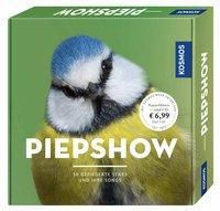 Piepshow, m. Audio-CD