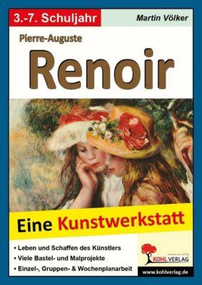 Pierre-Auguste Renoir, Martin Völker