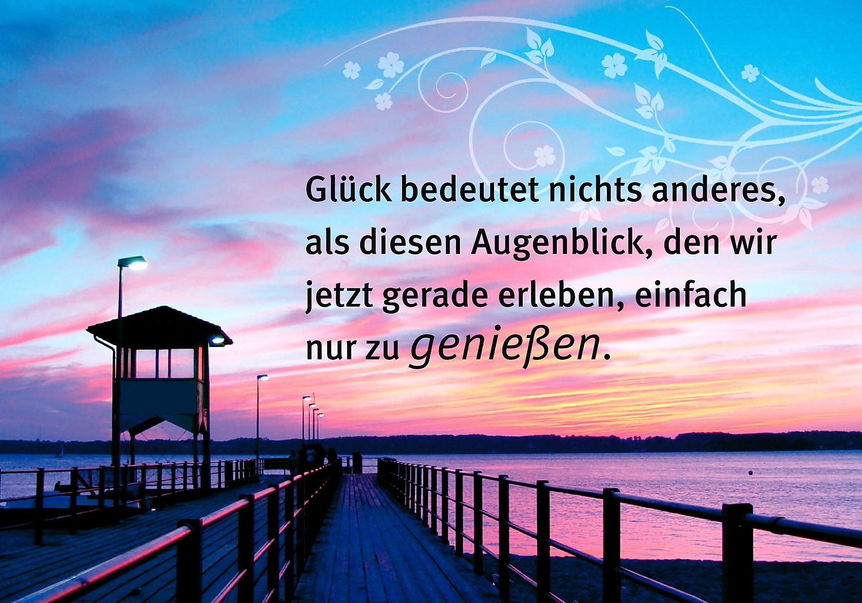 Pierre Franckh - Einfach glücklich sein. Tag für Tag. - Weltbild-Ausgabe