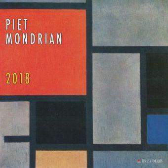 Piet Mondrian 2018, Piet Mondrian