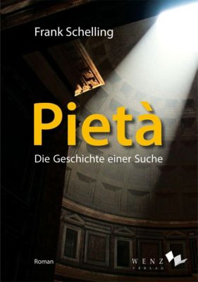 Pietà - Frank Schelling pdf epub