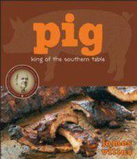 Pig, James Villas