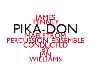 Pika-Don, Maelstroem Percussion Ensemble