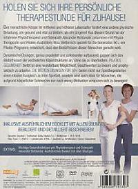 Pilates Gesundheit - Die besten Übungen für 50+ - Produktdetailbild 1