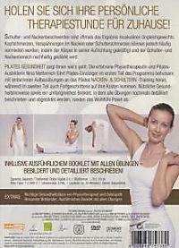 Pilates Gesundheit - Gesunder Nacken & Schultern - Produktdetailbild 1