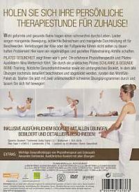 Pilates Gesundheit - Schlanke und gesunde Beine - Produktdetailbild 1