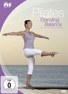 Pilates - Standin Balance, Anette Alvaredo, Ivonne Haag