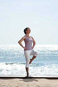 Pilates - Standin Balance - Produktdetailbild 2
