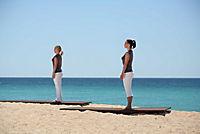 Pilates - Standin Balance - Produktdetailbild 4