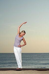 Pilates - Standin Balance - Produktdetailbild 3