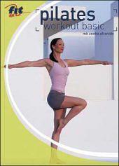Pilates Workout Basic mit Anette Alvaredo, Anette Alvaredo