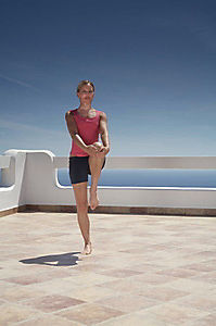 Pilates Workout Basic mit Anette Alvaredo - Produktdetailbild 2