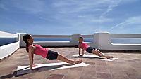 Pilates Workout Basic mit Anette Alvaredo - Produktdetailbild 3