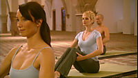 Pilates Workout mit Susann Atwell und Anette Alvaredo - Produktdetailbild 1