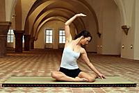 Pilates Workout mit Susann Atwell und Anette Alvaredo - Produktdetailbild 2