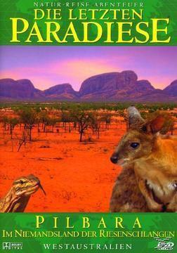 Pilbara - Im Niemandsland der Riesenschlangen, Diverse Interpreten